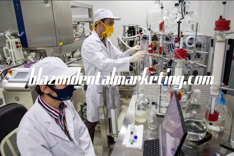 Kerjasama Bio Farma Dan Sinovac