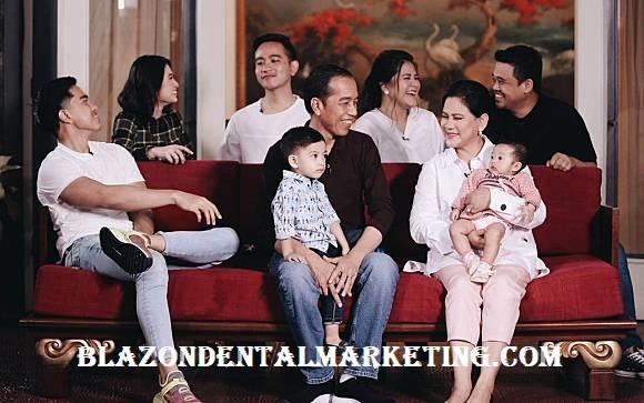 Sorotan Kepada Keluarga Presiden Oleh Banyak Media Asing