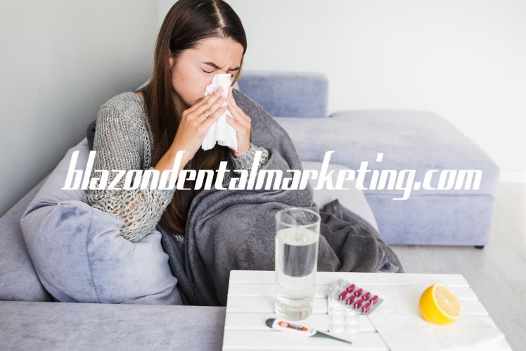Happy Hypoxia Syndrome, Komplikasi Penderita Covid 19